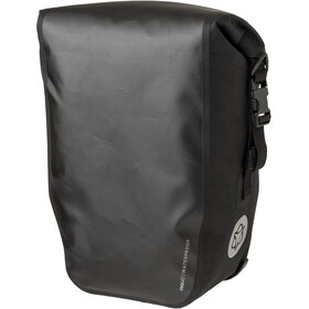 AGU Shelter Clean Single Pannier Bag M, black
